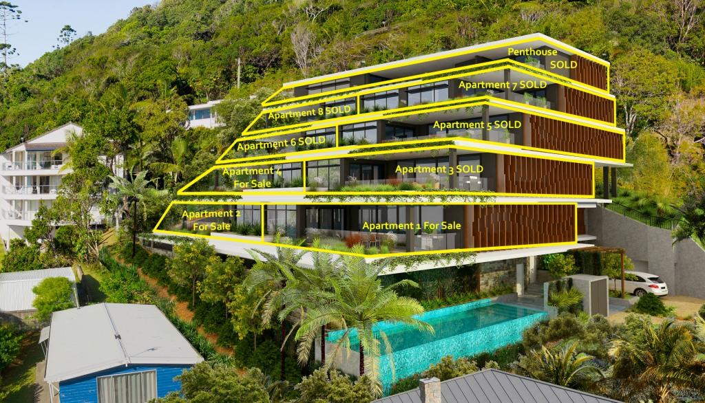 ONE Burleigh Headland apartments outlined crpd updated 1 Nov comp 2