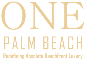 Palm Beach sand logo with pos stat