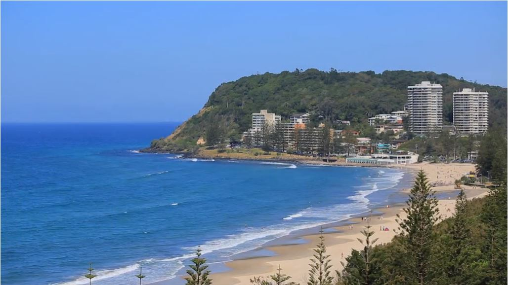 burleigh from video